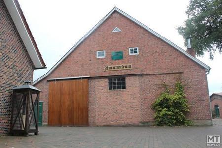Buurnmuseum bekommt Behindertentoilette